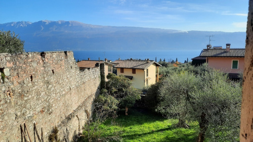 Casolare a Toscolano-Maderno