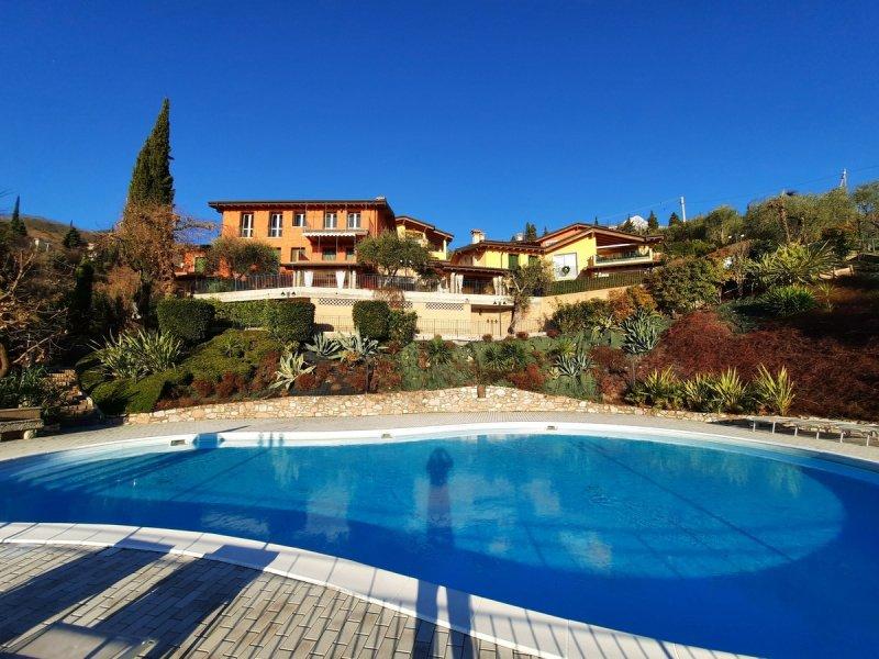 Apartamento em Toscolano-Maderno