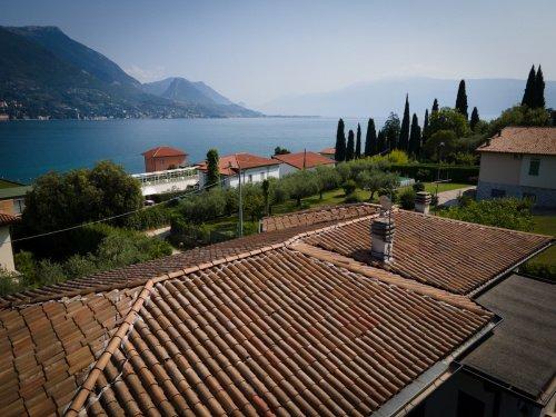 Villa i San Felice del Benaco