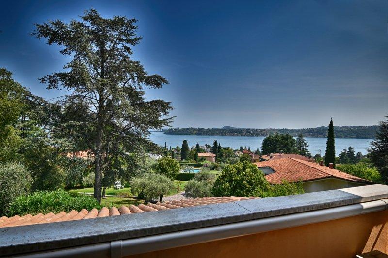 Terraced house in Gardone Riviera