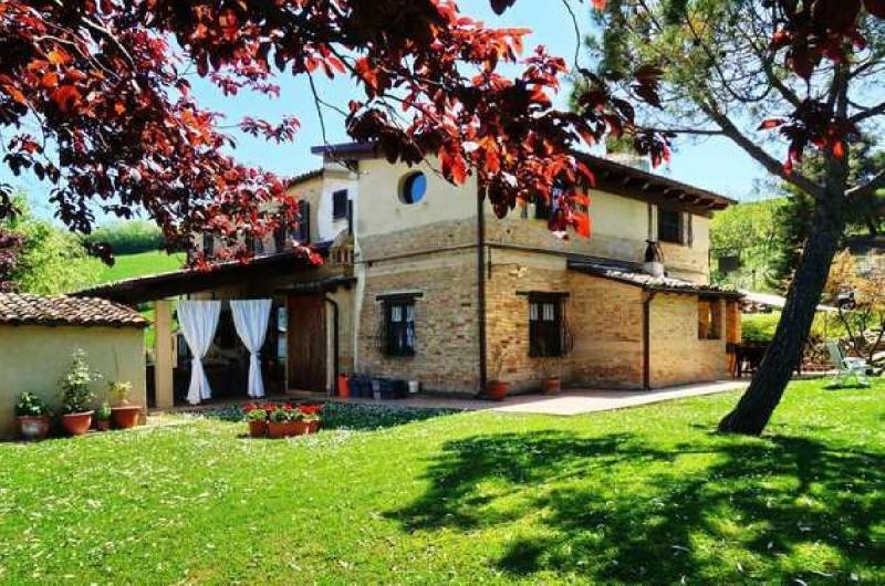 Landhaus in Ancarano