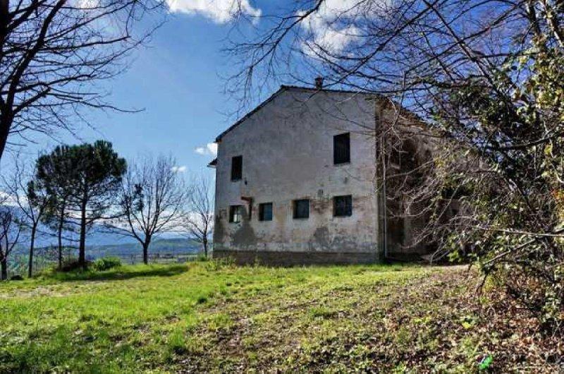 Landhaus in Offida