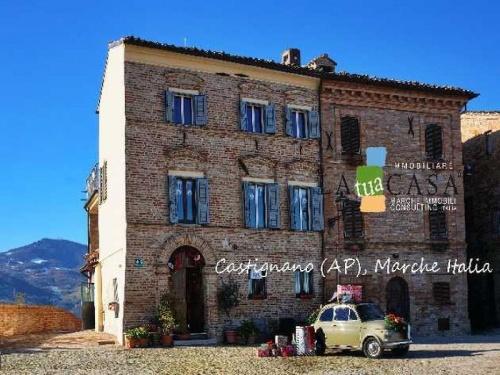 Borgo a Castignano
