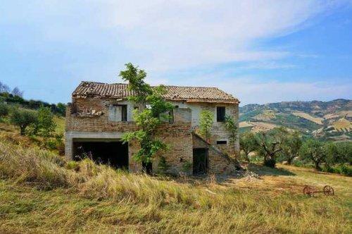 Landhaus in Ripatransone