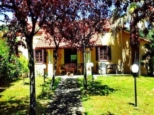 Сельский дом в Канцано