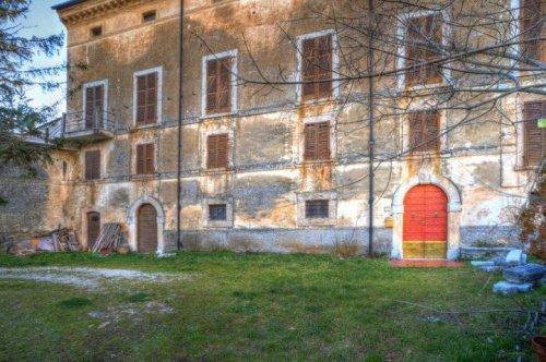 Vrijstaande woning in Campoli Appennino