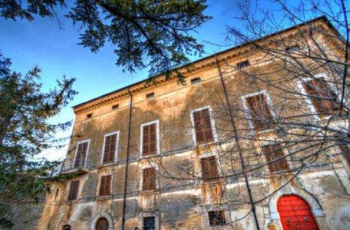 Casa indipendente a Campoli Appennino