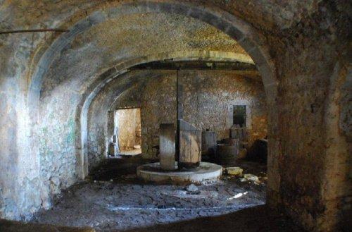 Maison indépendante à Campoli Appennino