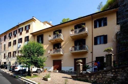 Appartamento a Arpino