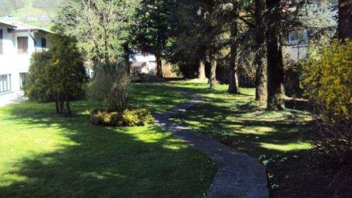 Maison à Gandino