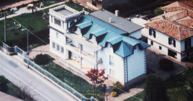 Haus in Gandino
