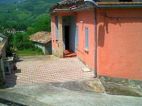 Hus i Montorio al Vomano