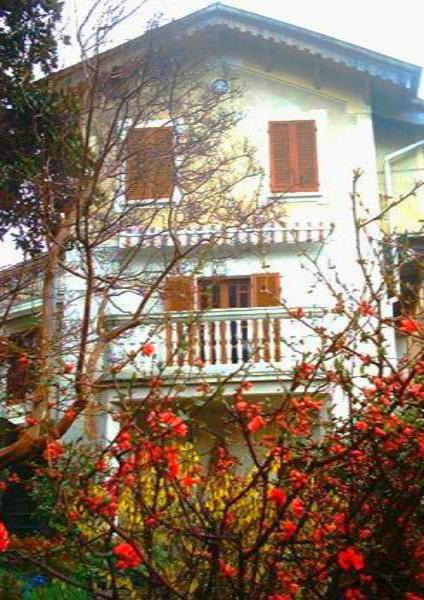 Haus in Biella