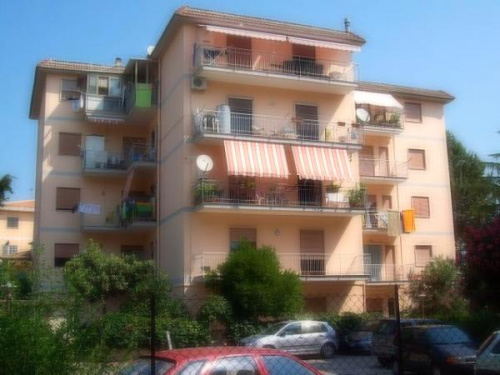 Appartement in Agropoli