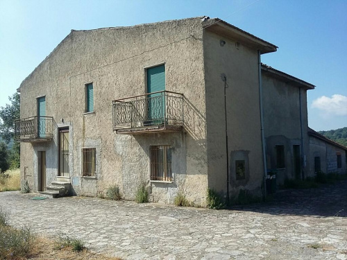 Farmhouse in San Venanzo
