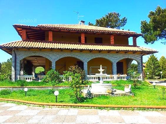 Villa a Bagnoregio