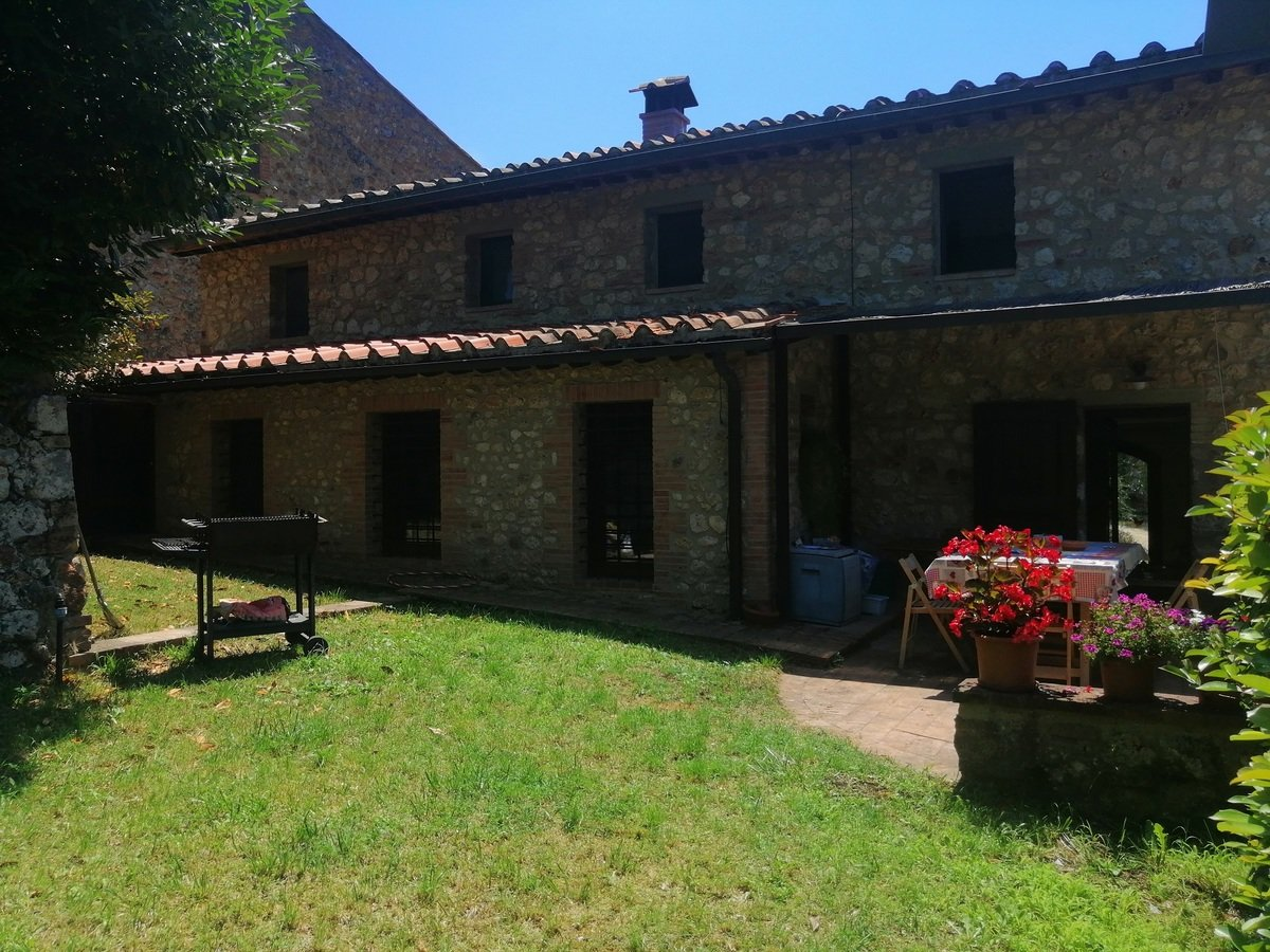 Villa a Sovicille