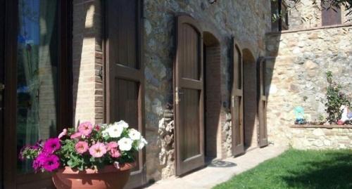 Villa in Sovicille