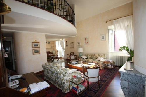 Историческая квартира в Черноббьо