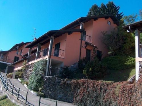 Appartement à Belgirate