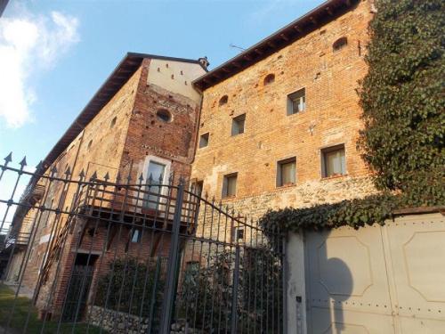 Historisches Appartement in Vaprio d'Agogna