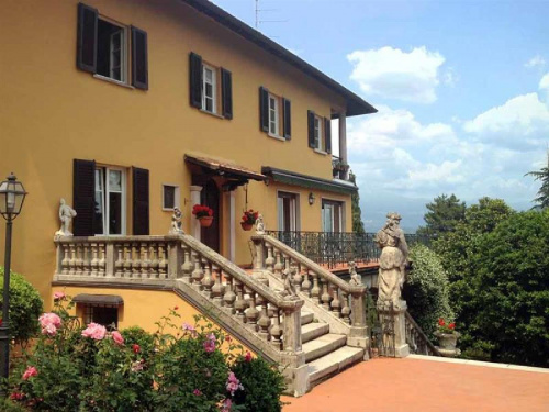 Villa a Baveno