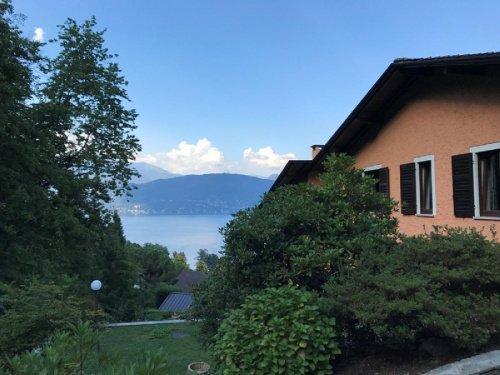 Villa in Baveno