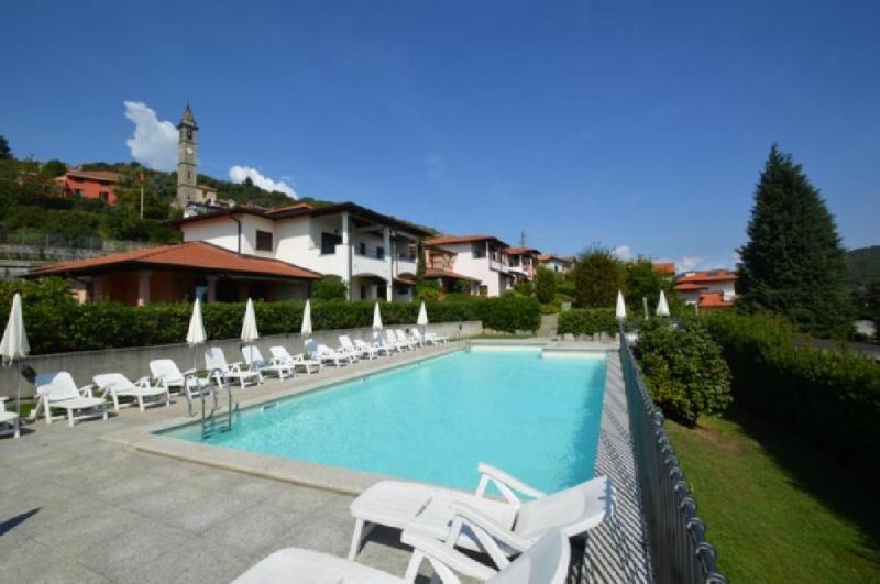 Lägenhet i Massino Visconti