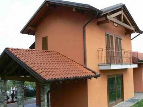 Villa in Massino Visconti