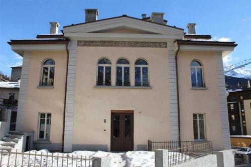 博尔米奥别墅