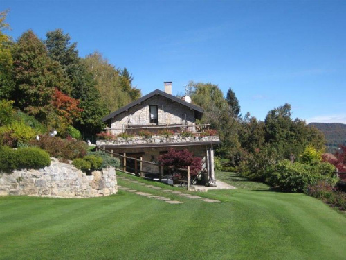 Casa de campo en Alta Valle Intelvi