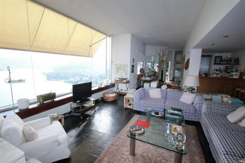 Villa i Cernobbio