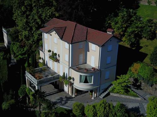 Villa a Meina