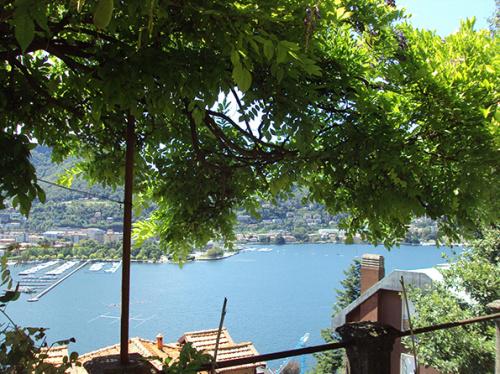 Casa indipendente a Como