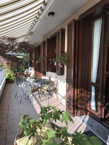 Appartement à Faggeto Lario