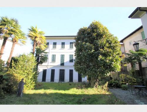 Casa independiente en Griante