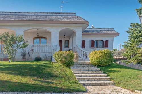 Villa i Fasano