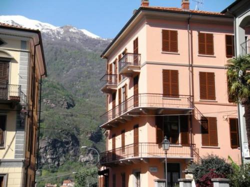 Historisches Appartement in Settimo Vittone