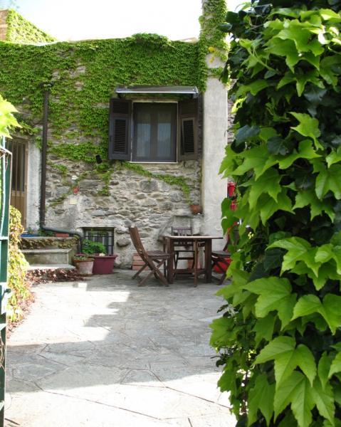 Wohnung in Zuccarello