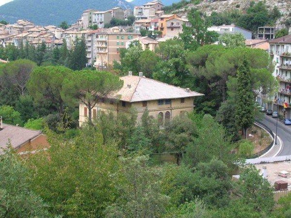 Villa in Carpineto Romano