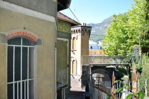 Villa a Saint-Vincent