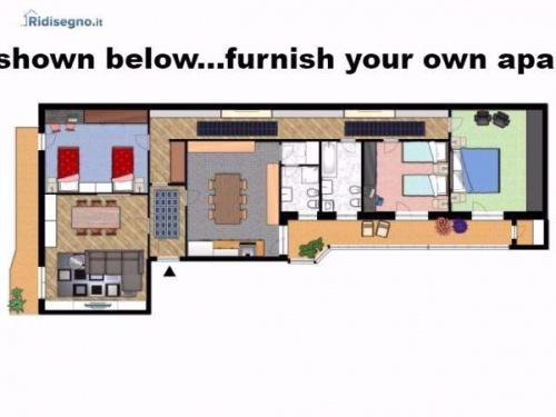 Apartment in Oristano