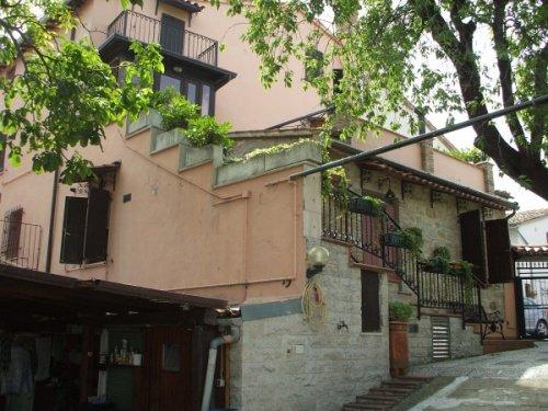 Maison à Cingoli