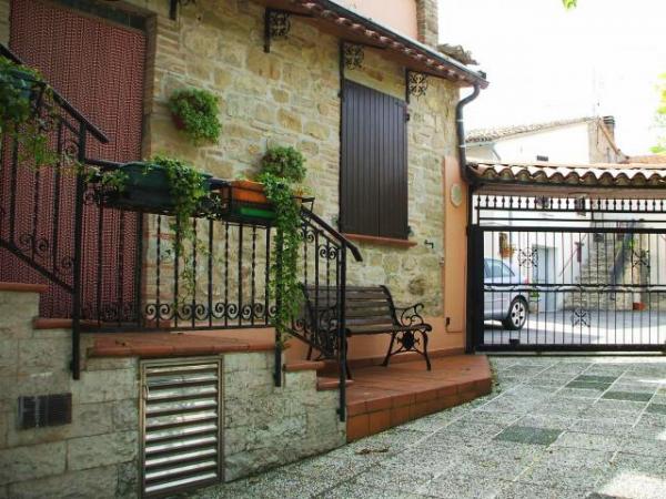 Haus in Cingoli