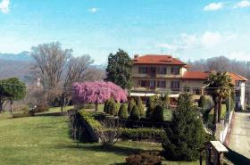 Maison indépendante à Roasio