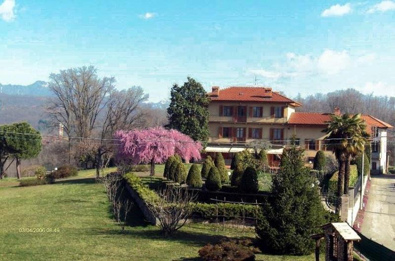 Villa in Roasio