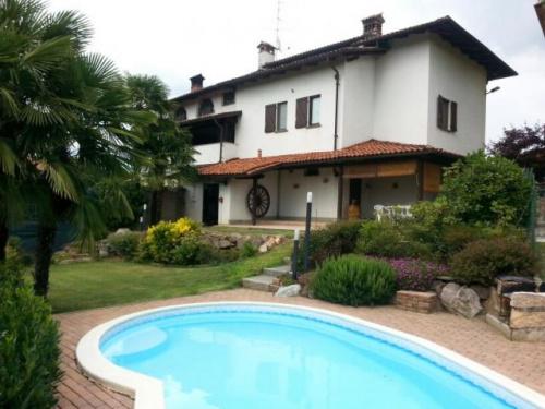 Villa en Roasio