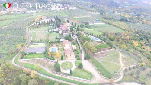 Agriturismo in Florence