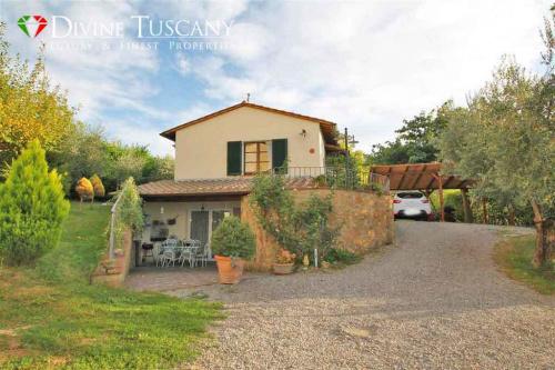 Villa à Montepulciano