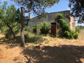 Casa de campo en Carovigno